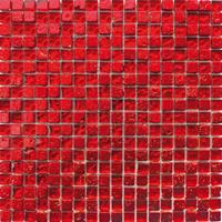 Alfa Mosaico Mozaiek fantasia ft.003 red 1,5x1,5x0,8