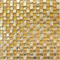 Alfa Mosaico Mozaiek fantasia ft.007 gold 1,5x1,5x0,8
