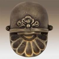 KS Verlichting Tramonto wandspot brons