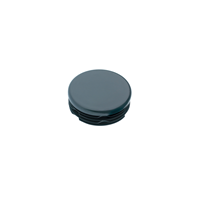 Meubelpootjes Inslagdop rond diameter 2 cm (zakje 8 stuks)