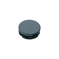 Meubelpootjes Inslagdop rond diameter 2,5 cm (zakje 8 stuks)