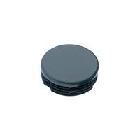 Meubelpootjes Inslagdop rond diameter 4,5 cm