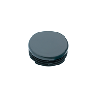 Meubelpootjes Inslagdop rond diameter 4 cm