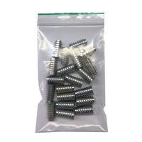 Meubelpootjes Rampamoer M8 x 25 mm (zakje 20 stuks)