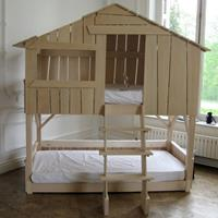 Mathybybols Boomhut Bed