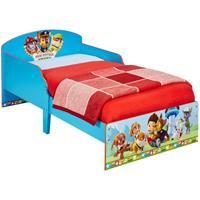 Worlds Apart Bed Paw Patrol - blauw - 145x77x59 cm