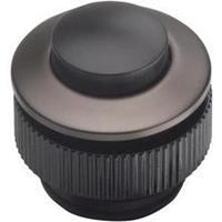 GROTHE PROTACT 420 AL-KS - Door bell push button flush mounted PROTACT 420 AL-KS