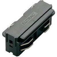 HV 3 circuit track Eutrack, longitudinal connector DM 145564 Zilvergrijs