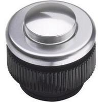 GROTHE PROTACT 310 AL (5 Stück) - Door bell push button flush mounted PROTACT 310 AL