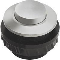 Grothe Belknop 1-voudig 62016 Aluminium 24 V/1,5 A