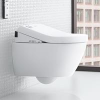 Villeroy & Boch Subway 2.0 + Vi-Clean douchetoilet wit