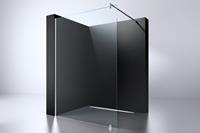 Best-design Best Design ERICO-600 Inloopdouche 57-59cm NANO 8mm glas