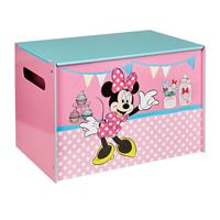 Worlds Apart Minnie Mouse Speelgoedkist