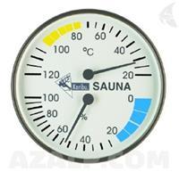 Karibu Klimaatmeter Classic