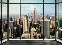 Fotobehang New York