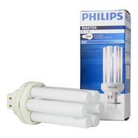 PL-T 18W 4P 840 koel-wit