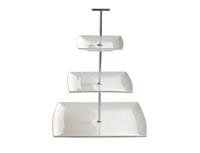 Maxwell & Williams Etagere East Meets West 3 Laags