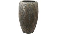 Tersteege Plantenbak Wire 90 cm Coppa copper grey