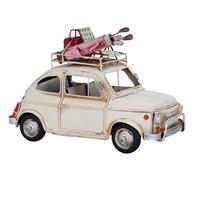 Clayre & Eef Model Auto 27x13x17 cm