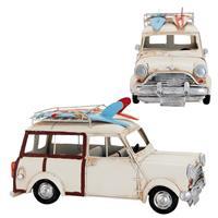 Clayre & Eef Model auto 29x14x16 cm