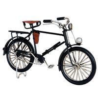 Clayre & Eef Model fiets 23x7x13 cm