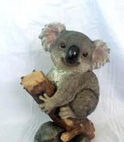 Farmwoodanimals Koala 32x21x46 cm