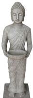 Stone-lite Boeddha staand 102 cm