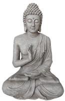 Farmwoodanimals Boeddha Gerechtigheid tuinbeeld - F
