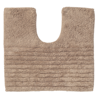 Sealskin essence toiletmat 50x45cm cotton linnen 294438466