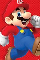 Super Mario - Run