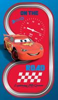 Disney Cars Strandlaken Cars Road