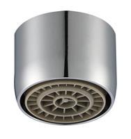 Neoperl careguard straalregelaar m22x1 4, 5l/min., chroom