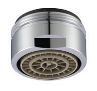Neoperl careguard straalregelaar m24x1 4, 5l/min., chroom