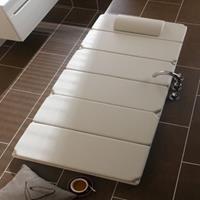 Kaldewei Badkussen  Universeel Relax model 7110 Beige