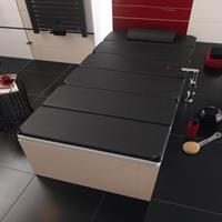 Kaldewei Badkussen  Universeel Relax model 7100 Antraciet