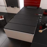 Kaldewei Badkussen  Universeel Relax model 7110 Chocolade