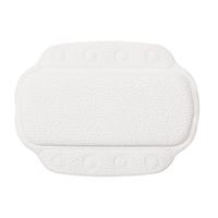 Sealskin Unilux hoofdsteun wit 32 x 22 cm