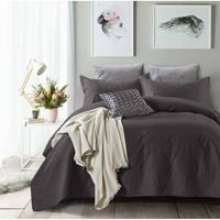 Sleeptime Clara Anthracite Antraciet 260 x 250