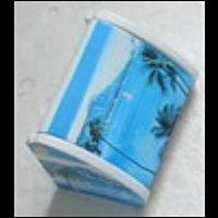 Badstuber Sea toiletrolhouder