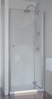 Badstuber Smart douchedeur 110x195cm rechts