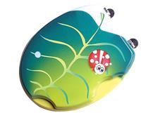 Badstuber Ladybug toiletzitting MDF