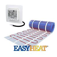 Safetyheat Elektrische Vloerverwarming Easy Heat 9 m2