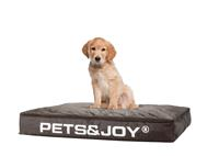 Sitandjoy Sit and Joy - Dog Bed Medium Zitzak - Taupe