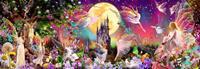 Fairyland Fotobehang 366x127cm