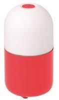 Smooz Tafellamp Bean Rood
