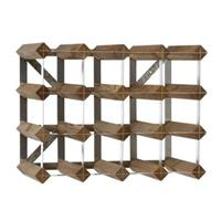 Traditional Wine Rack Co. Wijnrek 16 flessen