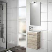 Muebles Micro toiletmeubel caledonia 40x22cm