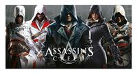 Assassin's Creed Towel (140cm x 70cm)