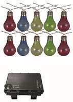 Luxformlighting Solar lichtsnoer