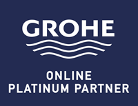 grohe adapter waterdoorvoer